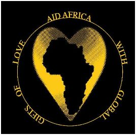 Aid Africa Logo